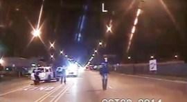 'Esclavitud moderna': término usado luego de conocerse el video en que policía blanco mata a joven negro en Chicago