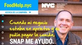 FoodHelp.nyc es su conexión en español para recibir cupones de alimento en NYC