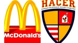 Becas HACER de McDonald acepta solicitudes antes del 20 de enero del 2016