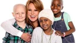 Domino's ayuda a St. Jude a salvar niños