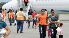 Exigen extensión de TPS para centroamericanos