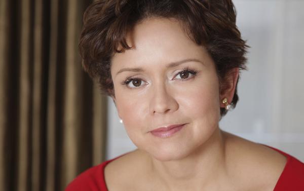 Marisol Carrere es una cineasta comprometida