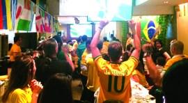 El Fútbol es pasión de inmigrantes en Queens