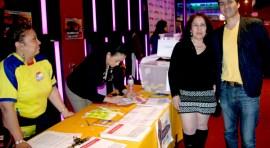 Recaudan más de $10,000 en La Boom para damnificados y proponen TPS para ecuatoriano