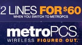 MetroPCS con especial para las familias latinas