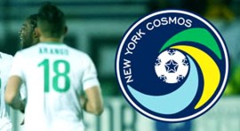 NY Cosmos Games Coming in May! Get Your Tickets Now