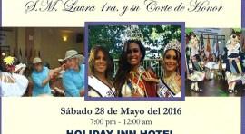 Desfile de la Hispanidad realizar fiesta de primavera este sábado 28 de mayo