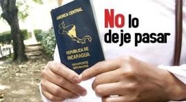 Más TPS para hondureños y nicaragüenses (inscríbase)