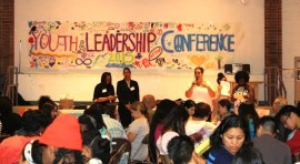 17th Annual Youth Leadership Conference Empowers Local Teens this Saturday May 21