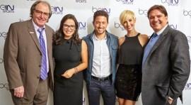 beIN SPORTS presenta su nueva programación en inglés y español