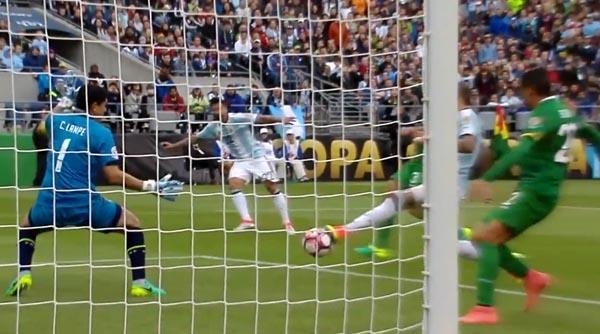 Copa América: Equipos clasificados a los cuartos de final
