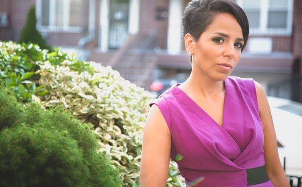 Carlota Zimmerman: estilo, profesionalismo y entusiasmo
