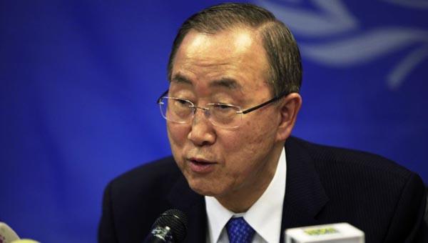 Alcalde de NY y ONU apoyan acuerdo de paz en Colombia y el 2 de octubre es la votación