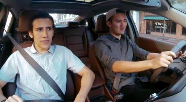 Adolescentes conduciento es la mayor preocupación de padres más que el sexo o las drogas