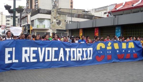 La toma de Caracas este jueves 1 de septiembre contra el presidente Maduro