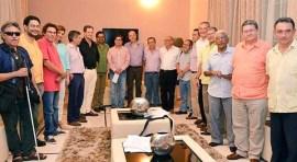 Gobierno de Colombia y Farc llegan a acuerdo de paz