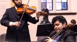 Concierto de armonía latina el 1 de octubre en Sunnyside