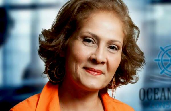 Maritza Castellanos: 'Todos podemos ser empresarios'