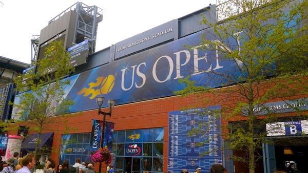 Este jueves el US Open celebra el 'Community Day' en el Parque Flushing y es gratis