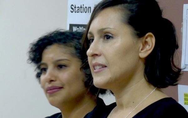 Voces Latinas atiende, defiende y educa a la comunidad