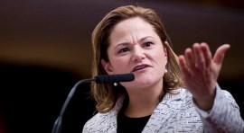 Sistema de derecho penal debe ser para todos: Melissa Mark-Viverito