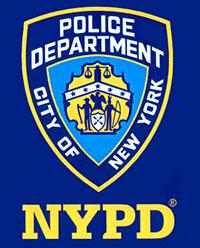 NYPD logo