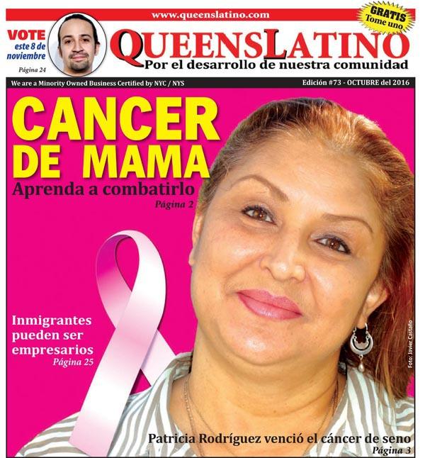 Mes del Cáncer de Mama: más que mamografías