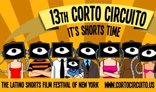 Festival Corto Circuito comienza el miércoles 16 de noviembre en NY y gratis