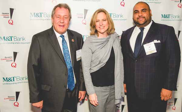 Queens Community House's gala raises $150,000 for community programs