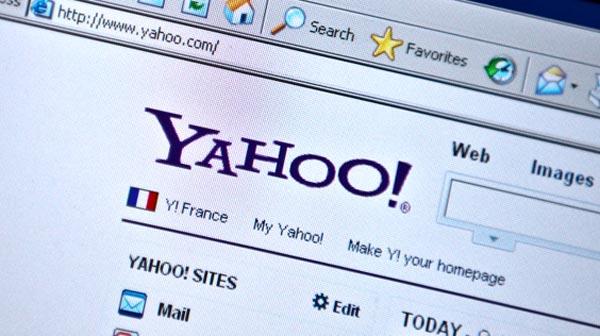 Yahoo es 'hackeado' una vez más