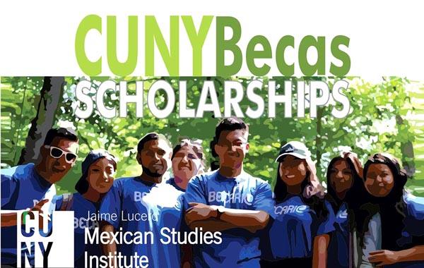 Solicite becas para ingresar a CUNY para todos los latinos. El plazo vence este 28 de febrero