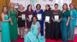 Cámara de Comercio de Mujeres de Queens en acción