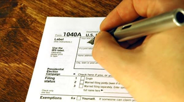 Impuestos… Llega la hora de pagarle al Tío Sam