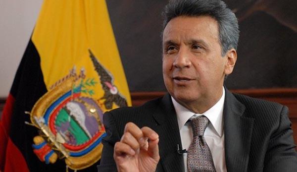 Moreno gana presidencia en Ecuador y Lasso no acepta resultado