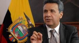 Gana Moreno en Ecuador y hay segunda vuelta (así votaron en Nueva York)