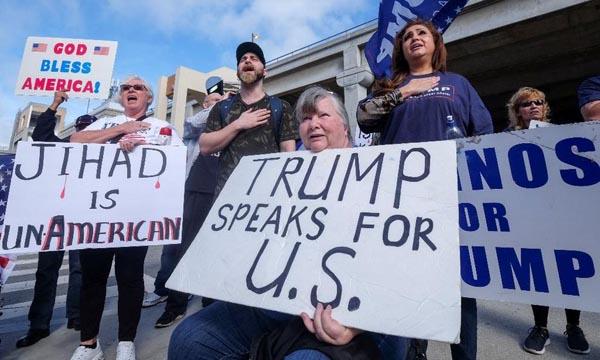 Corte Suprema Federal podría decidir Orden Ejecutiva de inmigración