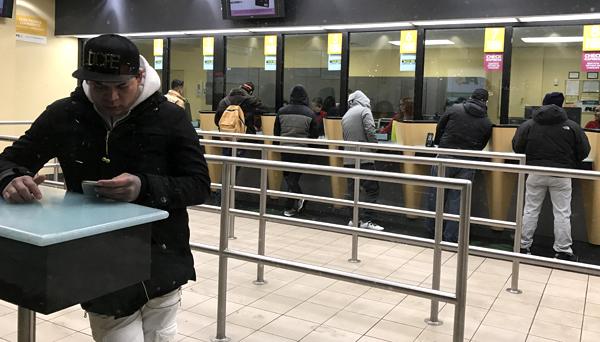 El miedo a Trump que sale de falsos rumores de redadas masivas de La Migra en Queens