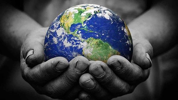 Se conmemora la Hora del Planeta