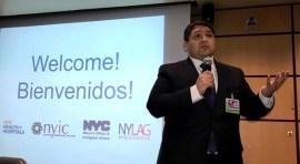 Los hospitales de NY protegen a los inmigrantes