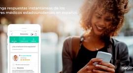 HealthTap ofrece asistencia médica inmediata por Internet