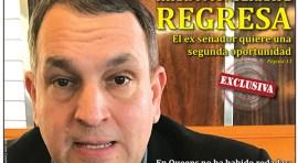 Monserrate regresa a la política: Hagan sus apuestas (English version below)