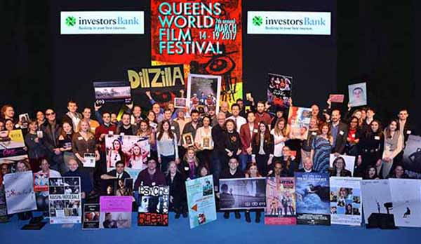 Festival Internacional de Cine de Queens hasta el domingo 19 de marzo en el Museum of the Moving Image