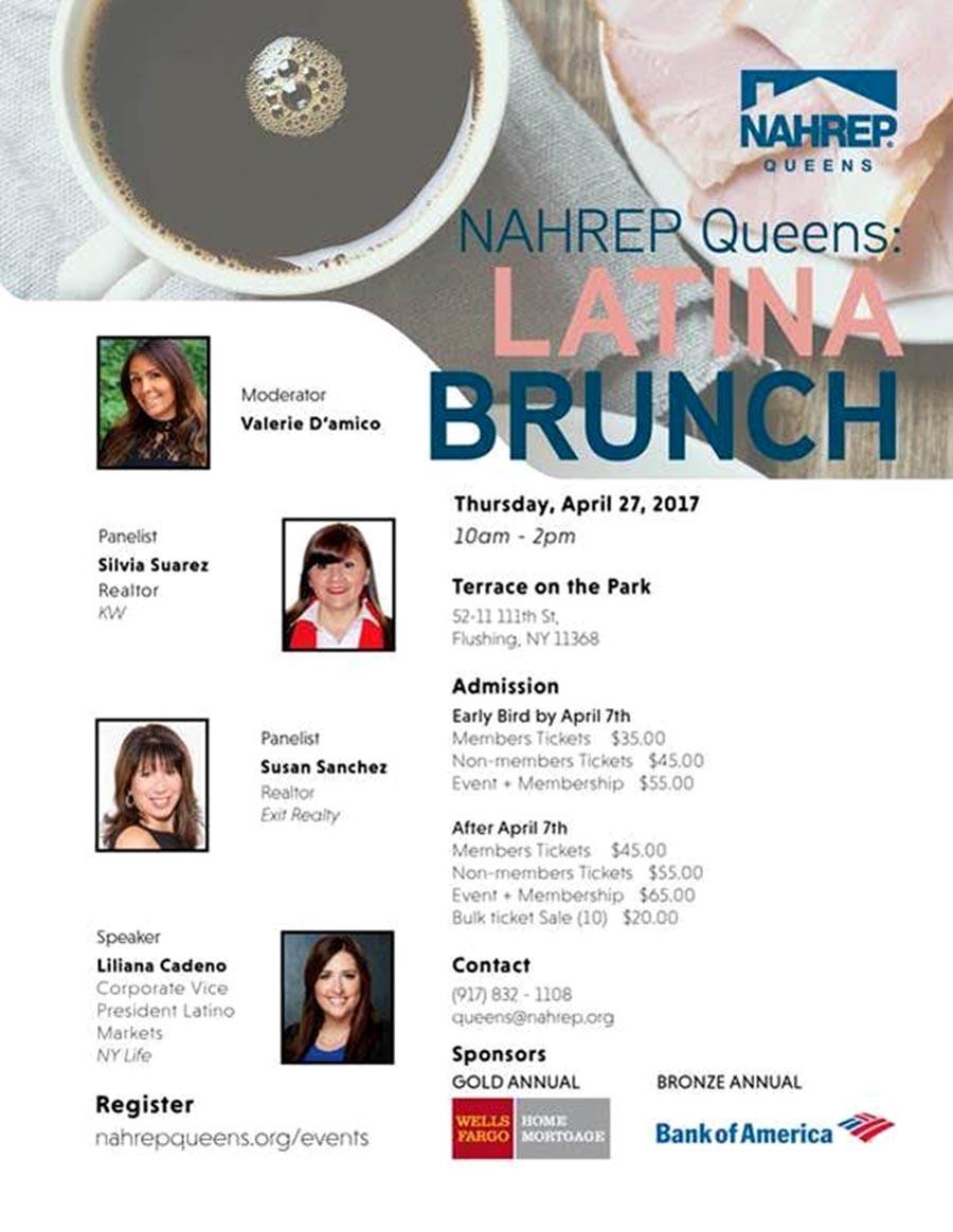 NAHREP conference 2017