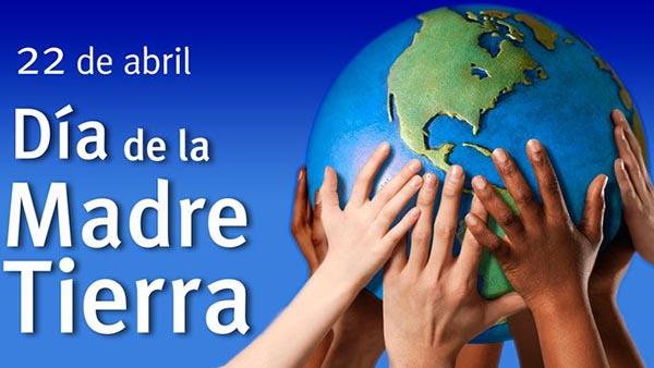 Canciller Fariña: 'El Día de la Tierra para construir nuestro futuro'