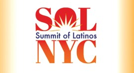 Annual Conference on NYC Latino Communities for an Action Agenda this June 1st.