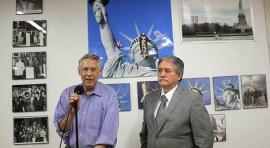 Bolivar Arellano exhibe fotos en El Barrio bajo el título Puerto Rican Rebels