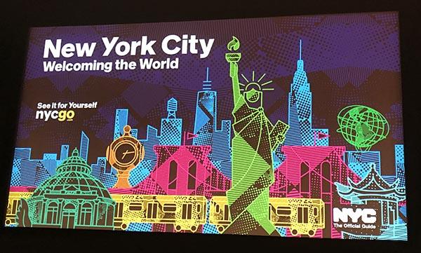 El Nuevo Nueva York para atraer más turista
