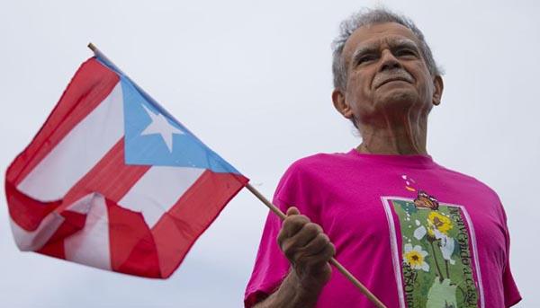 Oscar López Rivera declina ser héroe en Desfile Puertorriqueño de NY