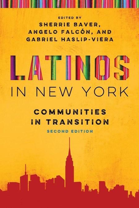 Libro 'Latinos in New York' sale al mercado y el director de QueensLatino escribe sobre la inmigración colombiana y ecuatoriana de Corona