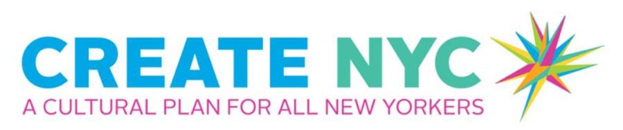 CreateNYC logo